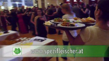 BORGball Mistelbach 2018 Spezi Fleischer W4tv121
