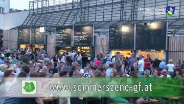 Eröffnung Sommerszene Gänserndorf 2018 W4tv127