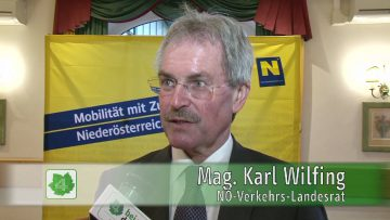 Interview Zur Pressekonferenz Öffentlicher Verkehr 2018 W4tv118