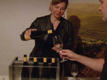 Weinviertler Weinopening 2018 Im Eisenhuthaus W4tv123