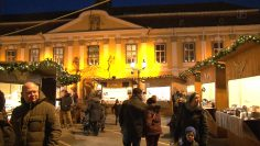 Barocker Christkindlmarkt Stockerau 2019 W4tv159