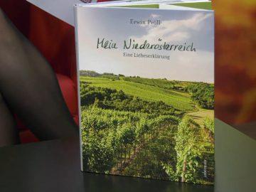 Dr. Erwin Pröll, Stellt Sein Neues Buch Vor 2020 W4tv168
