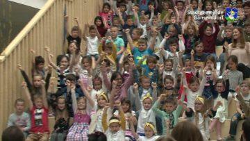 Eröffnung Der Volksschule Gänserndorf 2019 W4tv144