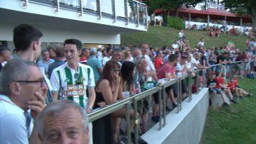 Erweiterung Sportplatz Leobendorf Eröffnet 2019 W4tv146