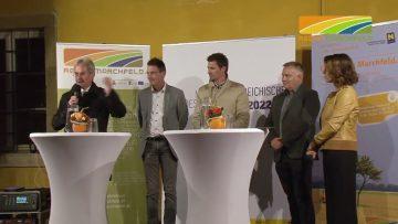Informationsveranstaltung Zur NÖ Landesausstellung 2022 W4tv155 2019