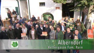 Kellergassen Wohlfühlplätze Im Pulkautal 2019 W4tv154
