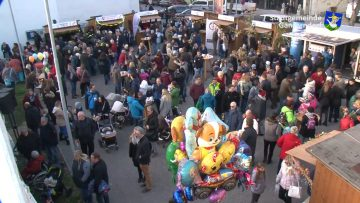 Martinifest In Gänserndorf 2018 W4tv134