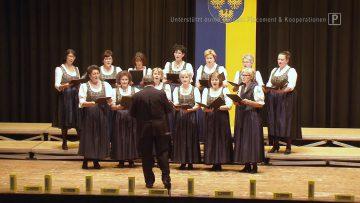 Musikalisches Treffen Von NÖs Senioren 2018 W4tv134