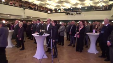 Neujahrsempfang Der ÖVP Hollabrunn 2019 W4tv 137