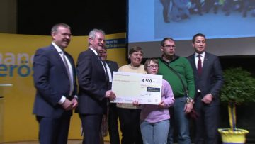Neujahrsempfang ÖVP Bezirk Mistelbach 2019 W4tv137