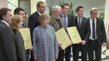 Neujahrsempfang Wirtschaftsbund Mistelbach 2019 W4tv139