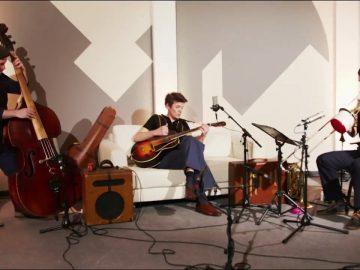Norbert Schneider Stellt Neues Musikalbum Vor 2020 W4tv168