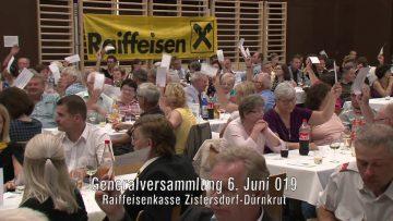 Raiffeisen Fusioniert Zu Weinviertel Nord Ost 2019 W4tv155