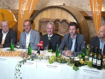 Regions Bewusst Sein Weinviertel 2019 W4tv156