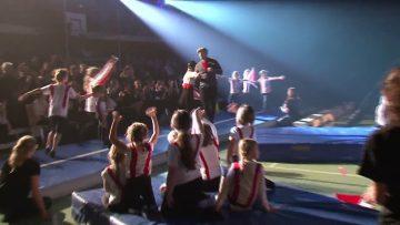 Turngala Des SV Gymnastics Gänserndorf 2018 W4tv136