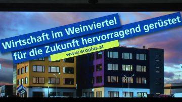 Wirtschaft & Tourismus Im Weinviertel Gerüstet Für Die Zukunft 2019 W4tv157
