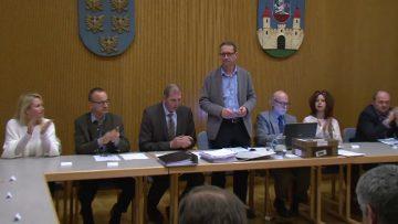 Zistersdorf Neuer Bürgermeister 2018 W4tv136